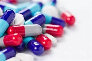 Амоксициллин антибиотики от простатита