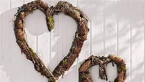 Herbstdeko Aus Holz : herbstdeko tolle deko ideen selber basteln ~ Watch28wear.com Haus und Dekorationen