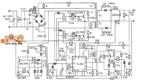Wiring Diagram For Dell Power Supply Free by Xbox 360 Motherboard Repair Wiring Diagram And Fuse Box