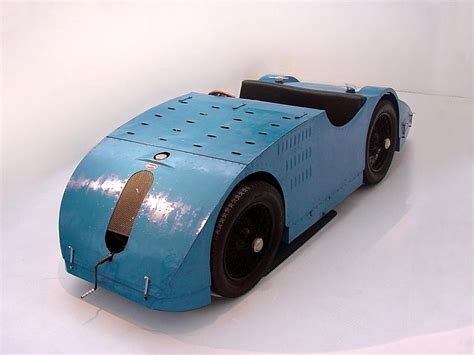 Mad 4 Wheels - 1923 Bugatti Type 32 Tank - Best quality ...