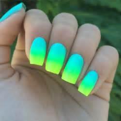 Best summer nail color arts