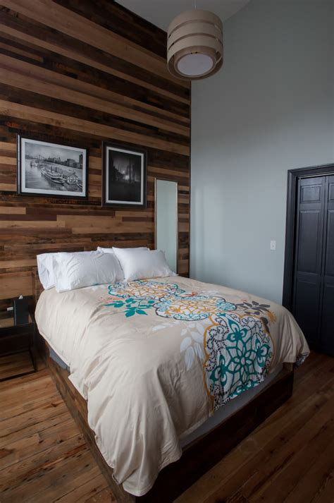 21+ Wooden Wall Designs, Decor Ideas  Design Trends