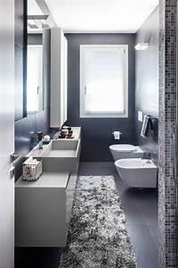 Oltre 25 fantastiche idee su Arredamento da bagno grigio