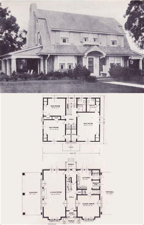 jefferson  standard homes company house plans