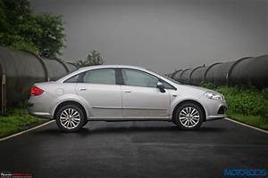 Fiat Linea 125 S with 123 BHP launched - Page 6 - Team-BHP
