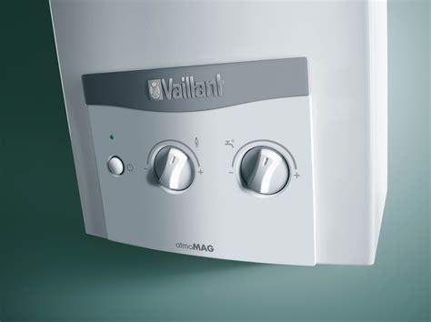 Gas Boiler Warmwasser by Gas Durchlauferhitzer Atmomag Xi Vaillant