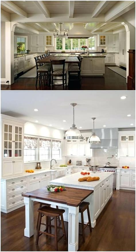kitchen extend kitchen island extend  kitchen island
