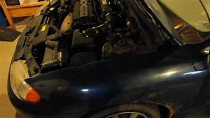 Fuel Pump Relay Location On 96-00 Hyundia Elantra