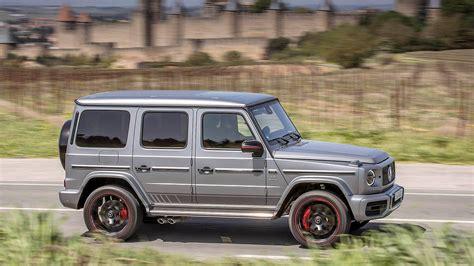Sichern sie sich jetzt mit ail eines der letzten neuwagenmodelle dieser begehrten serie. Mercedes G-Klasse (2018) im Test: Kantig wie eh und je
