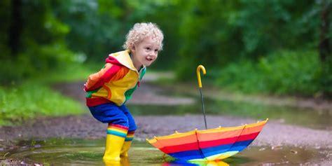 Fëmijët e lumtur janë të gjallë, nervozë, të zhurmshëm dhe ...