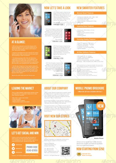 Informational Brochure Templates Free by 25 Outstanding Informational Flyer Templates