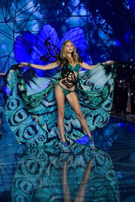 A Visual History of Gigi Hadid, 2015's Model of the Year ...
