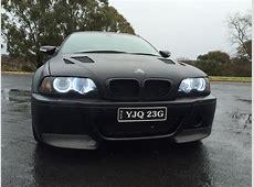 2001 BMW 330CI E46 Car Sales ACT Canberra #2523120