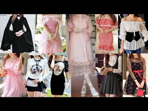 Try on 10 Creative and Cute Fashion Design Clothes Haul ...