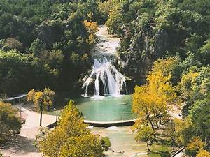 turner falls park home of oklahoma 39 s largest waterfall