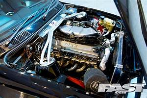 Supercharged Bmw E30