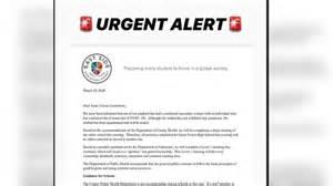 coronavirus outbreak santa clara county universities