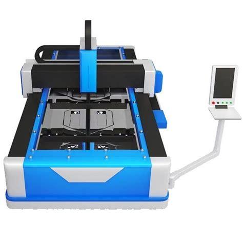 sheet metal fiber laser cutting machine  affordable price ludiao
