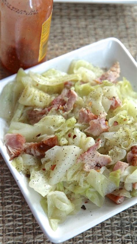 cook southern soulful cabbage divas  cook