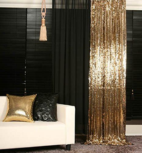 shidianyi gold sequin backdrop ftxft sequin photo