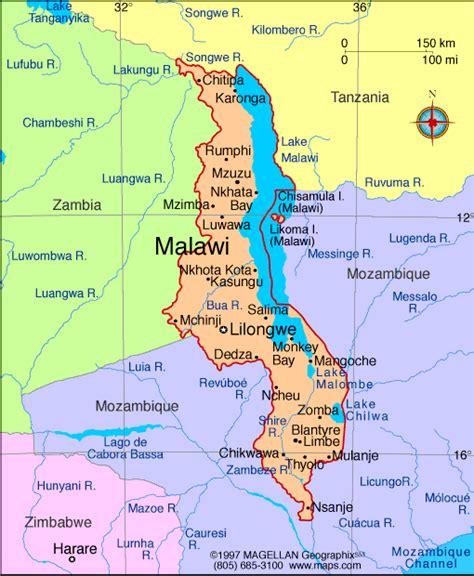 atlas malawi