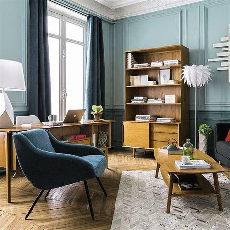 bureau tendance deco trendy a t e l i e r salon bureau tendance vintage