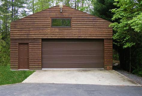 Metal Garages, Garage Building Kits, Steel Prefab Garage