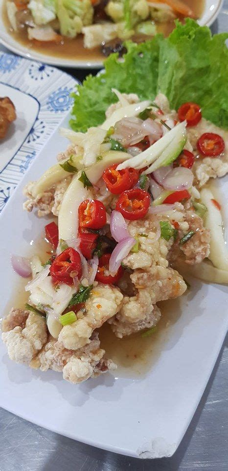 Resep nangka goreng di atas sangat mudah, bukan? Resep Ayam Goreng Saus ala Thai by Susan Christian   Resep   Resep ayam, Resep masakan, Resep