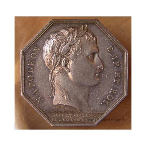 jeton chambre de commerce d 39 amiens 1804 montay numismatique