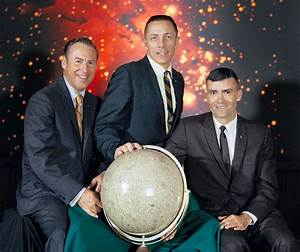 Today in History: APRIL 17 = Apollo 13 Returns to Earth