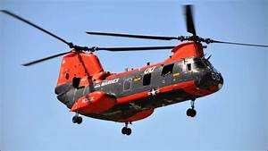 HH-46E Pedro Search and Rescue helicopter - YouTube