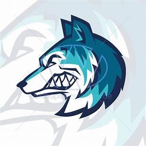 Webspelltemplates.de – Webspell TemplatesVector Wolf Clan ...