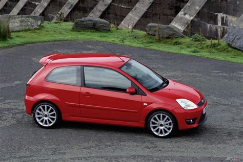 mk ford fiesta st fiesta st gallery pictures images