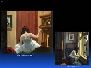 Edward Hopper: solo slides