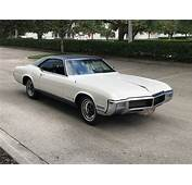 1968 Buick Riviera  Orlando Classic Cars