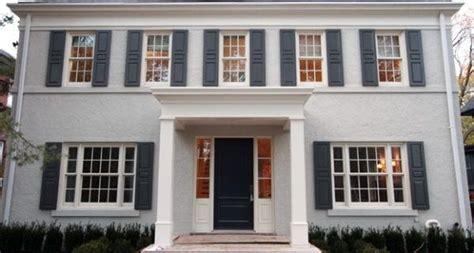 (+) Top Exterior House Shutters Ideas