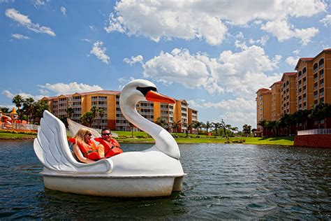 Paddle Boat Rentals New Jersey by Westgate Vacation Villas Orlando Florida Timeshare Promotion