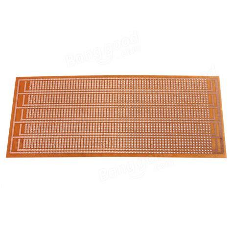 Xcm Diy Pcb Prototype Printed Circuit Board