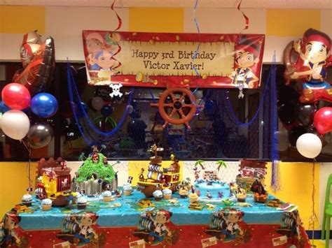 images  jake   neverland pirates party