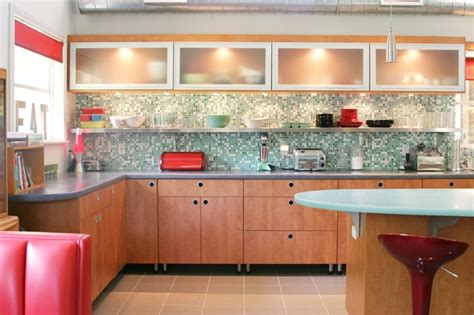 Roma Vanities by Retro Kitchen Contemporary Kitchen Dallas By