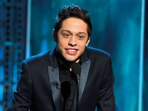 Later, he appeared in the third episode of the mtv comedy series 'failosophy'. Pete Davidson's Instagram post gets police to TV set