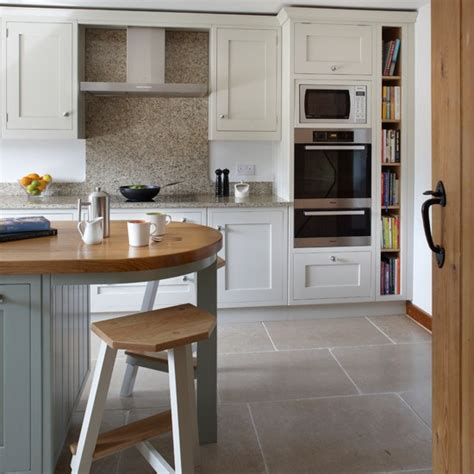 white kitchen ideas uk white shaker style kitchen housetohome co uk