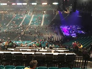 Section 216 At Mgm Grand Garden Arena Rateyourseats Com
