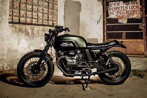 Moto Guzzi V7 Ii Racer Backgrounds by 08 Moto Guzzi V7 Macco Motors Moto Guzzi