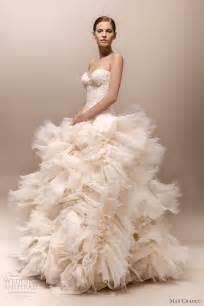 couture wedding dress max chaoul couture 2013 wedding dresses wedding inspirasi