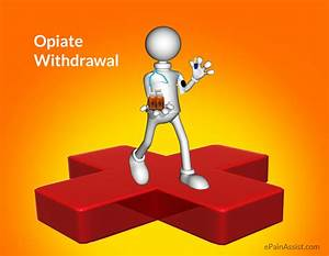 Opiate Withdrawal|Causes|Signs|Symptoms|Treatment|Risk ...