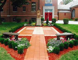 Create, The, Perfect, Courtyard, With, Engraved, Bricks, Bricks, R, Us