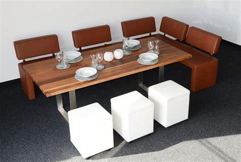 Tisch Mit Eckbank by Wohndesign Rebmann Holzart