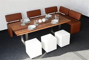 Günstige Eckbank Mit Tisch : wohndesign rebmann holzart ~ Bigdaddyawards.com Haus und Dekorationen
