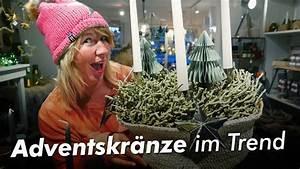 Deko Im Trend : adventskr nze im trend youtube ~ Orissabook.com Haus und Dekorationen